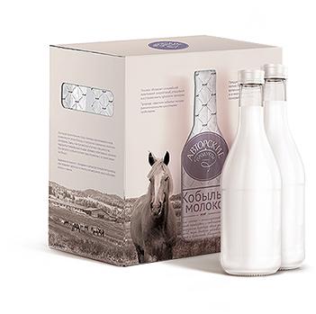 кобылье молоко в Минске